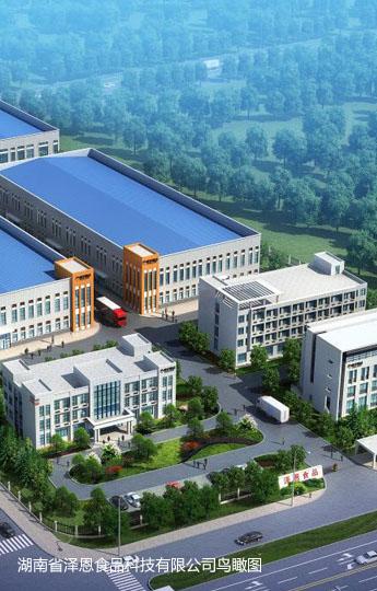 湖南省BOB食品科技有限公司
